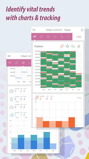 Baby Tracker - Newborn Feeding, Diaper, Sleep Log  screenshots 5