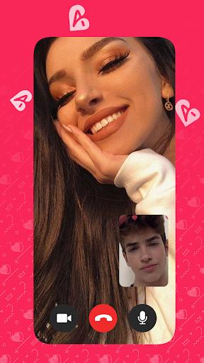 Ahlan Live Chat: Random Video Call u2013 Dating 1.1.1 Screenshots 5