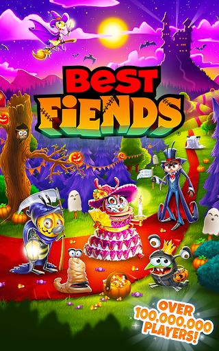 Best Fiends - Free Puzzle Game 8.6.0 screenshots 23