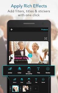 YouCam Cut – Easy Video Editor & Movie Maker Mod Apk v1.4.4 (Pro) 2