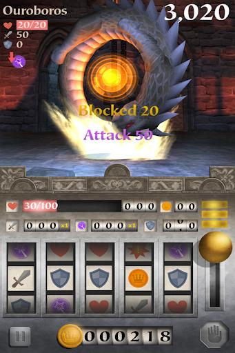 dungeon slots screenshot 2