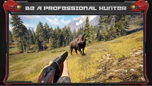 Wild Hunt - Pig Sniper Shooting 1.0.19 screenshots 6