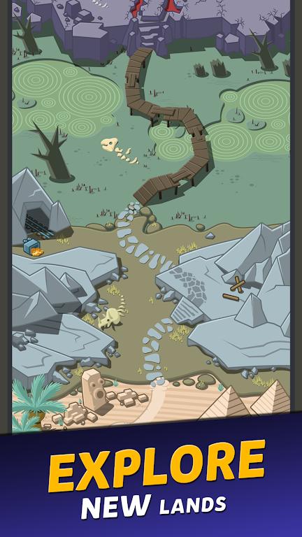 Crazy Dino Park  poster 7