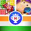 Hello Play : Made In India Gaming App