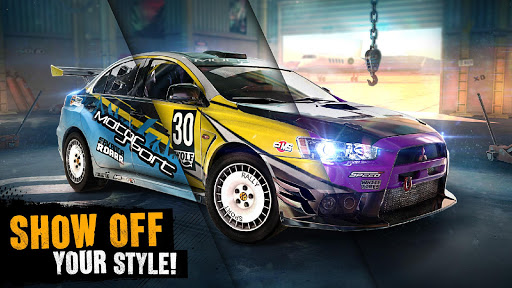 Asphalt Xtreme: Rally Racing 1.9.4a screenshots 17