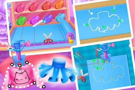 Tailor Design Family Shop For Pc – (Free Download On Windows 7/8/10/mac) 2