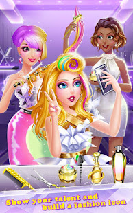 Superstar Hair Salon screenshots 1