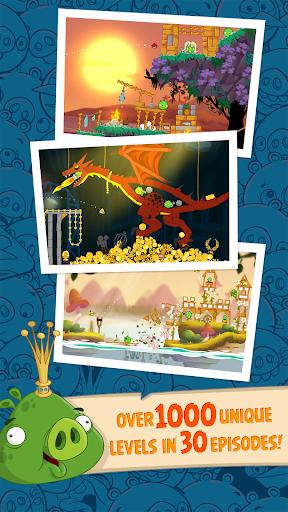 Angry Birds Seasons 6.6.2 Screenshots 10