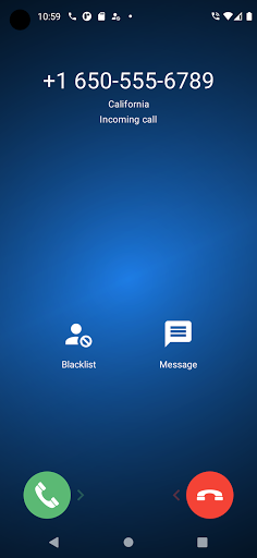 ACR Phone android2mod screenshots 1
