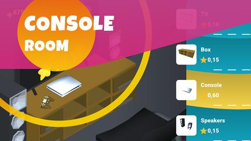 Game Studio Creator - Build your own internet cafe  screenshots 23