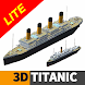 Titanic 3D - Lite - Androidアプリ