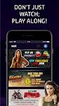 screenshot of Voot Select Originals, Bigg Boss, MTV, Colors TV