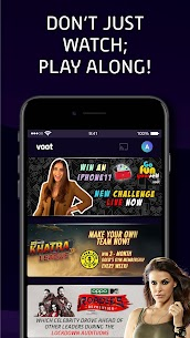 Voot MOD APK (Premium Unlocked) 8