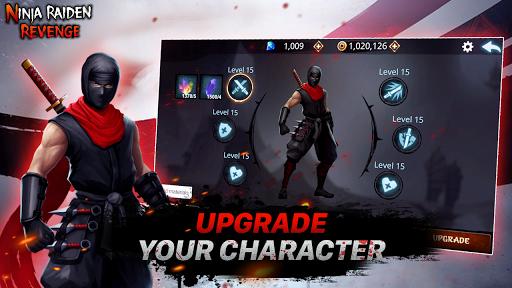 Ninja Raiden Revenge 1.6.5 screenshots 5