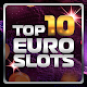 TOP 10 EURO Slots - not REAL MONEY MOBILE CASINOS per PC Windows