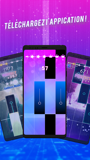 Code Triche Magic Tiles 3 (Astuce) APK MOD screenshots 4