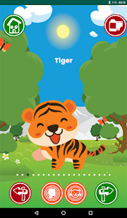 Animal Sounds for Kids and Toddlers