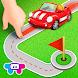 ミニロード - 自動車パズル - Androidアプリ