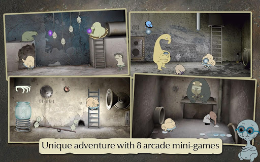 Full Pipe: Puzzle Adventure Game  screenshots 3