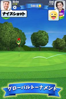 ゴルフクラッシュのおすすめ画像5