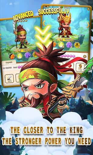Adventureland:Idle Game 1.0.57 screenshots 2