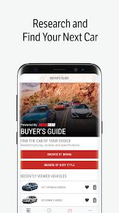 Automobile News & Reviews