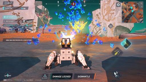 Astracraft  screenshots 7