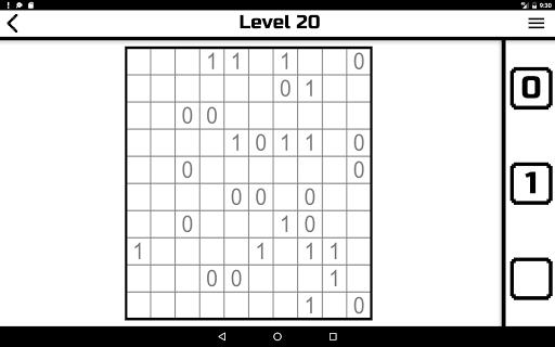 Binary.1001  screenshots 14
