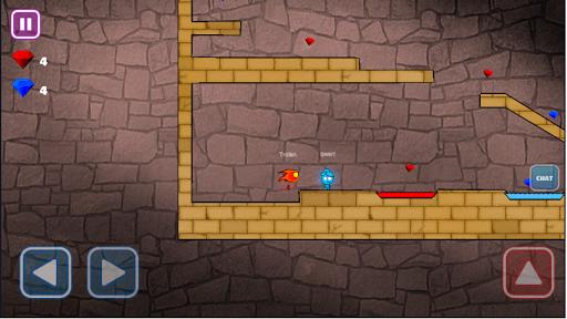 Hardboy and Lightgirl Online Multiplayer 2.7 Screenshots 2