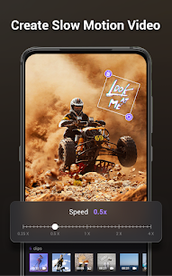Video Maker of Photos with Music & Video Editor 3