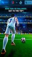 Shoot Goal ⚽️ Football Stars Soccer Games 2020