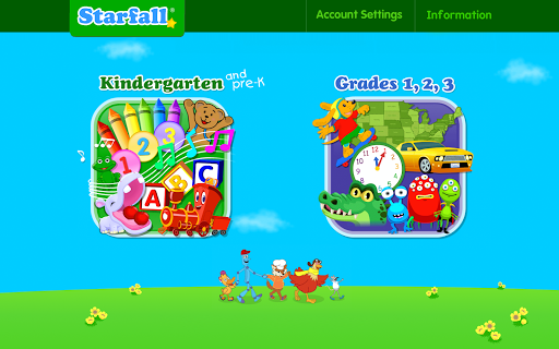 Starfall.com  Screenshots 17