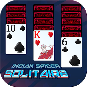 Indian Spider Solitaire
