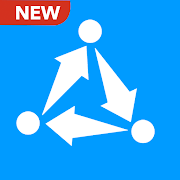 Share App - File Transfer, Share Files, Share Apps