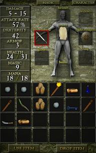 Dungeon Legends RPG 4