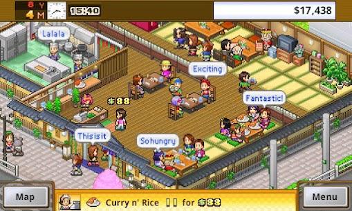 Cafeteria Nipponica MOD Apk 2.1.3 (Unlimited Money) 1