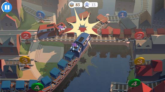Train Conductor World Screenshot