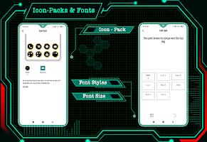 Modern Launcher - App lock, Hide app, Wallpaper