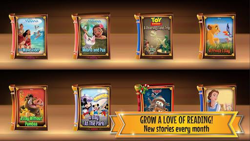 Disney Story Realms 1.32.0 screenshots 4