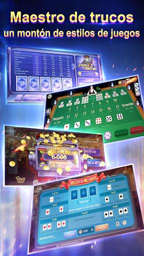 Texas Poker Espau00f1ol (Boyaa) screenshots 3