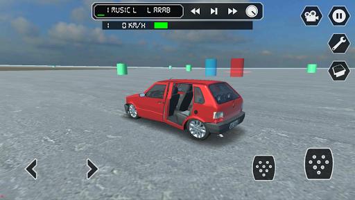 Carros Rebaixados e Som Exemplo  Screenshots 3
