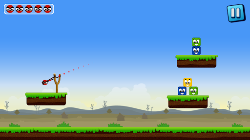 knock down screenshot 1