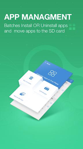MobileGo (Cleaner & Optimizer) apktram screenshots 5