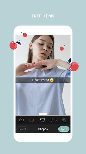 Cymera Camera - Collage, Selfie Camera, Pic Editor 4.3.1 Screenshots 5
