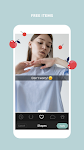 screenshot of Cymera - Photo Editor Collage Selfie Camera Filter