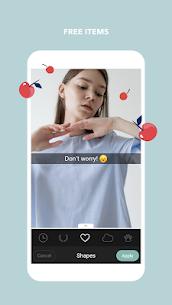 Cymera – Photo Editor Collage Selfie Camera Filter Apk Download 5