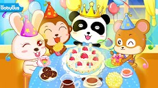 お誕生日パーティー-BabyBus子ども・幼児向けごっこ遊びのおすすめ画像1