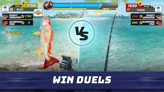 Fishing Clash Premium Unlimited Mod APK 10