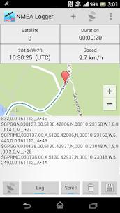 NMEA Tools Pro 2.5.5 Mod + APK + Data [UPDATED] 2