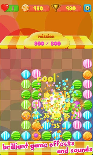 Candy Poper screenshots 5